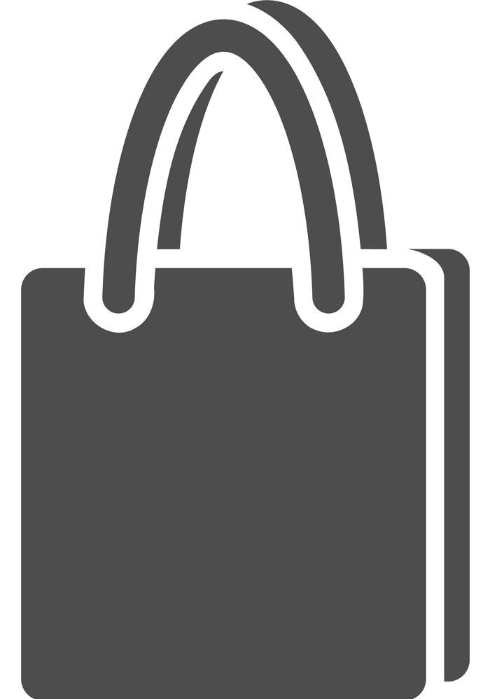 Shopping Bag clipart image