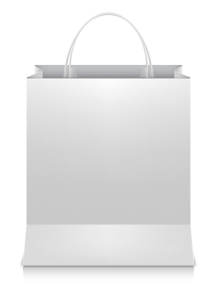 Shopping Bag clipart png download