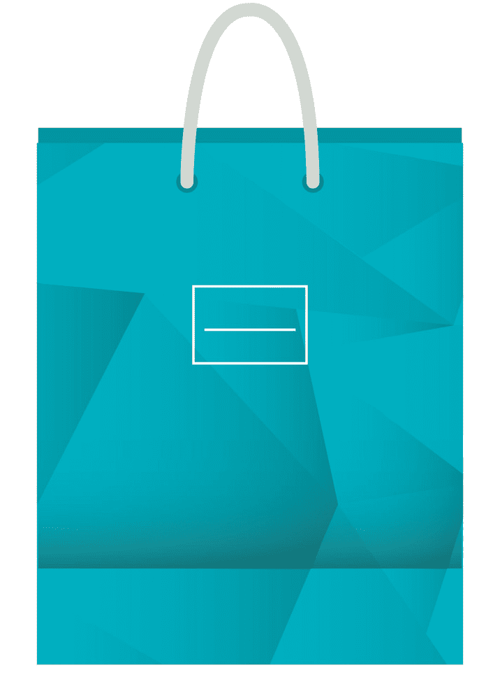 Shopping Bag clipart png image