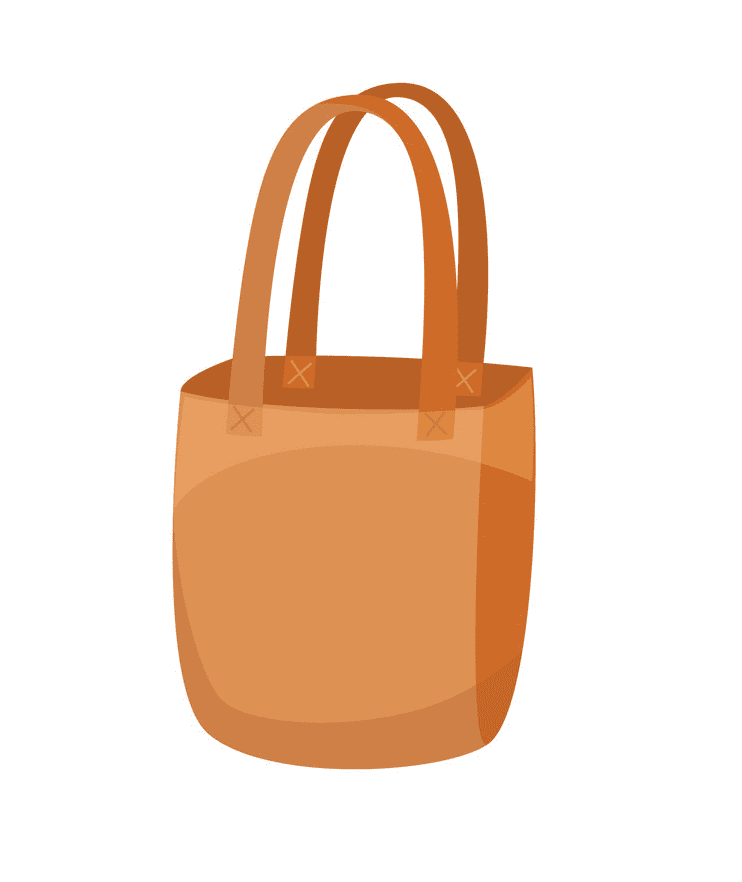 Shopping Bag clipart png images