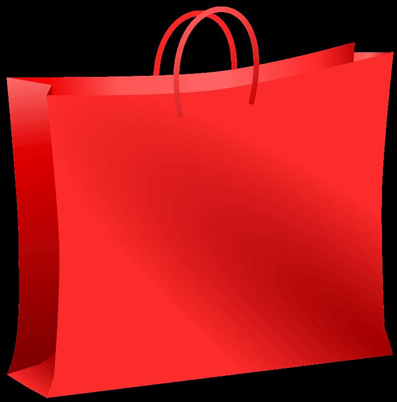 Shopping Bag clipart transparent images