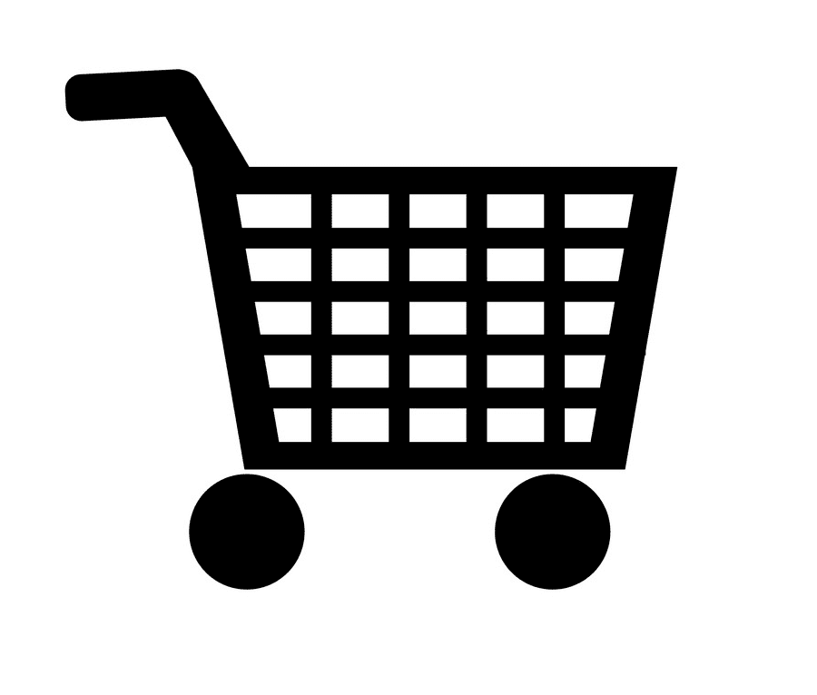 Shopping Cart clipart picture