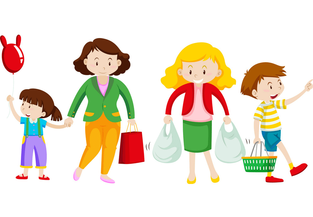Shopping Clipart Free Download Clipart World