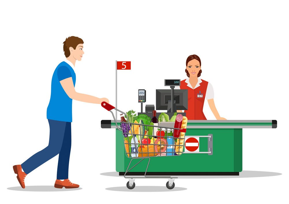 Shopping clipart png free