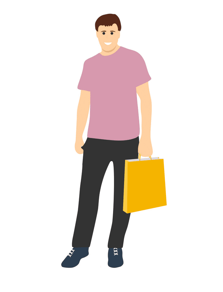 Shopping clipart png image