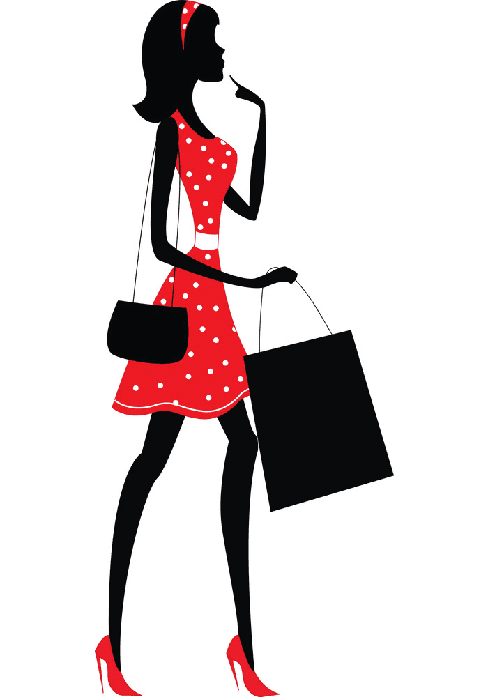 Shopping clipart png images