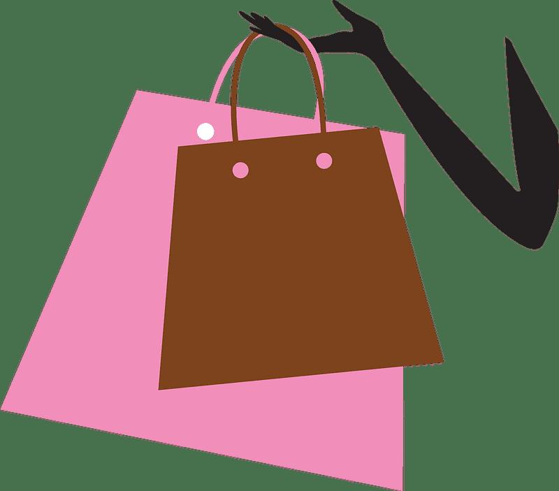 Shopping clipart transparent 1