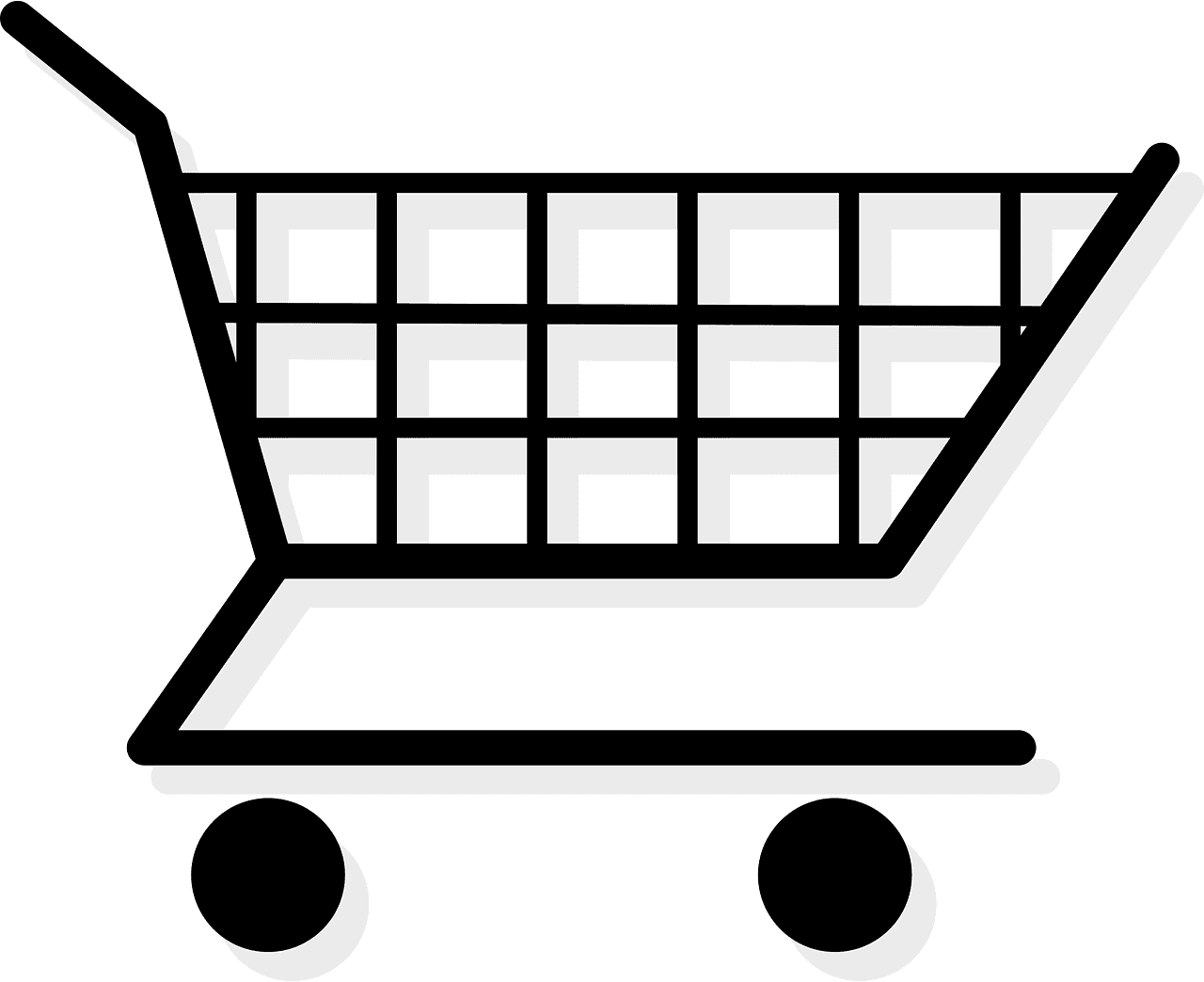 Shopping clipart transparent 2