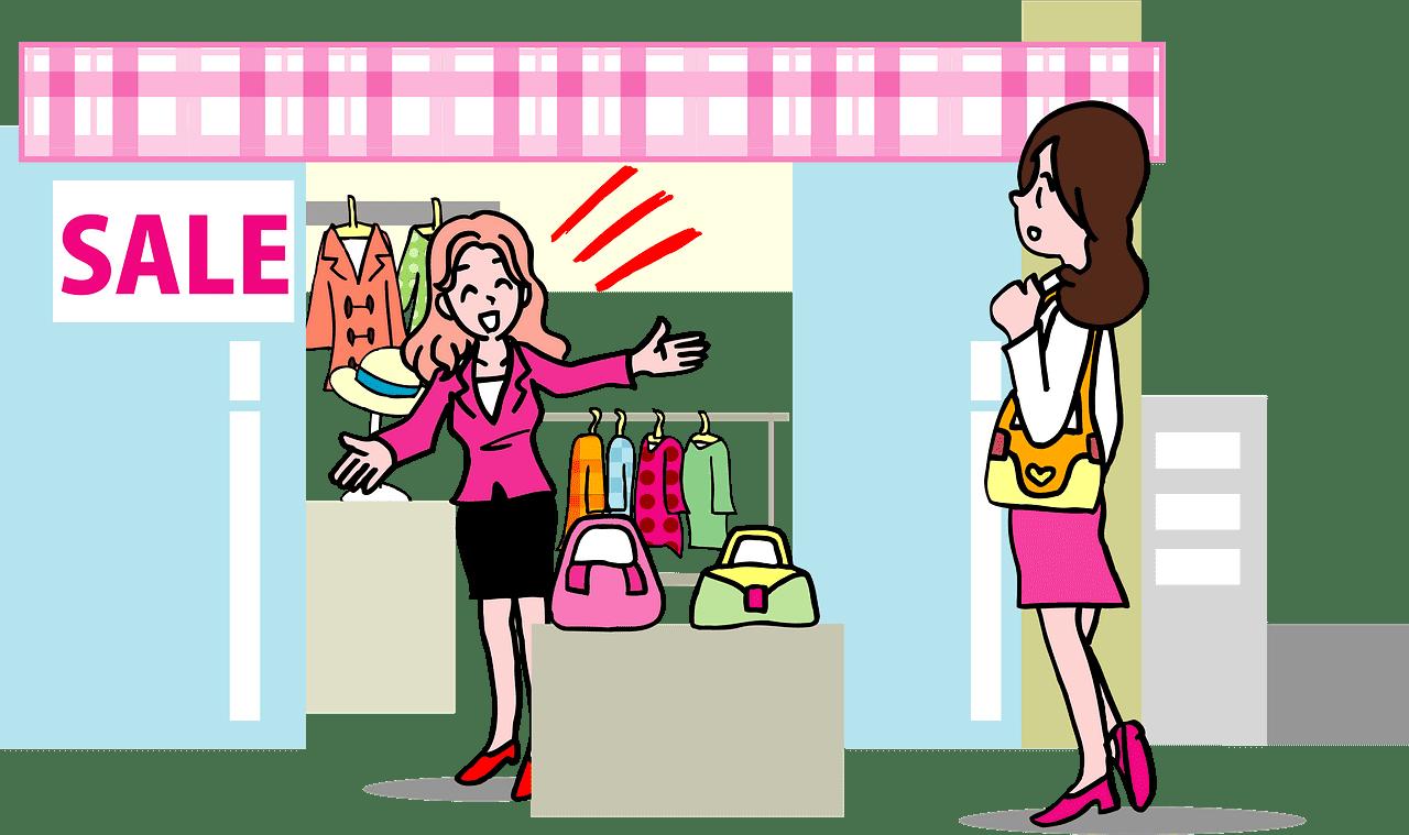 Shopping clipart transparent 4