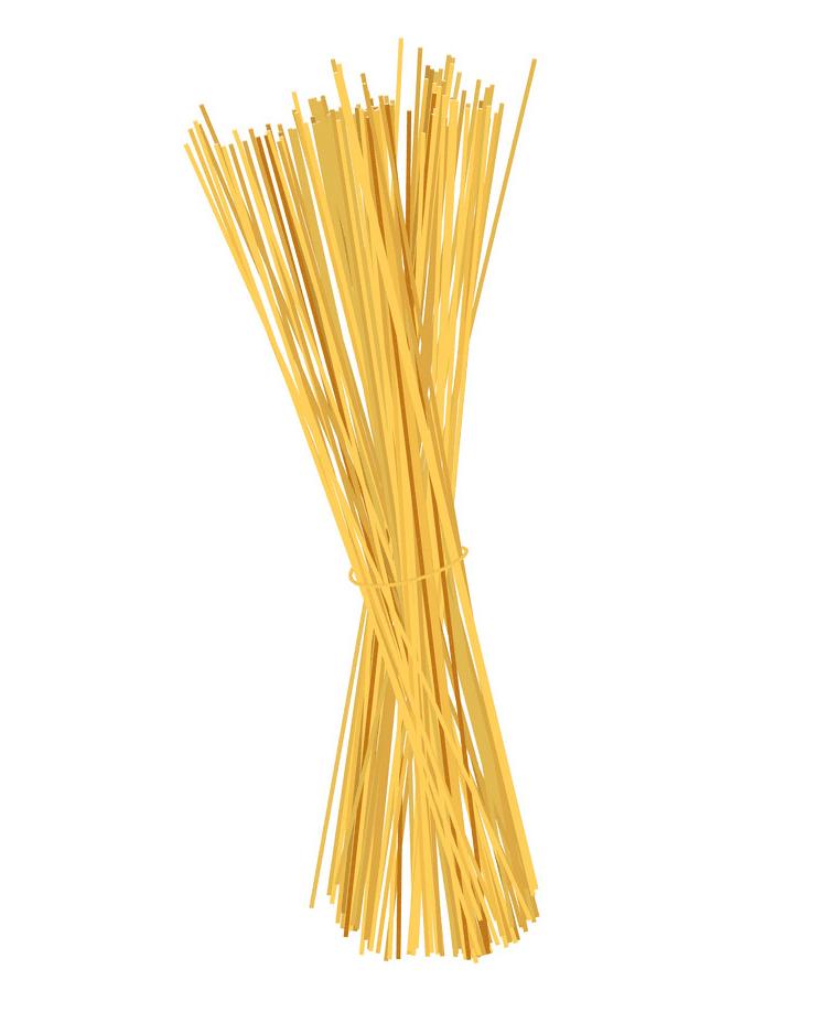 Spaghetti clipart 1