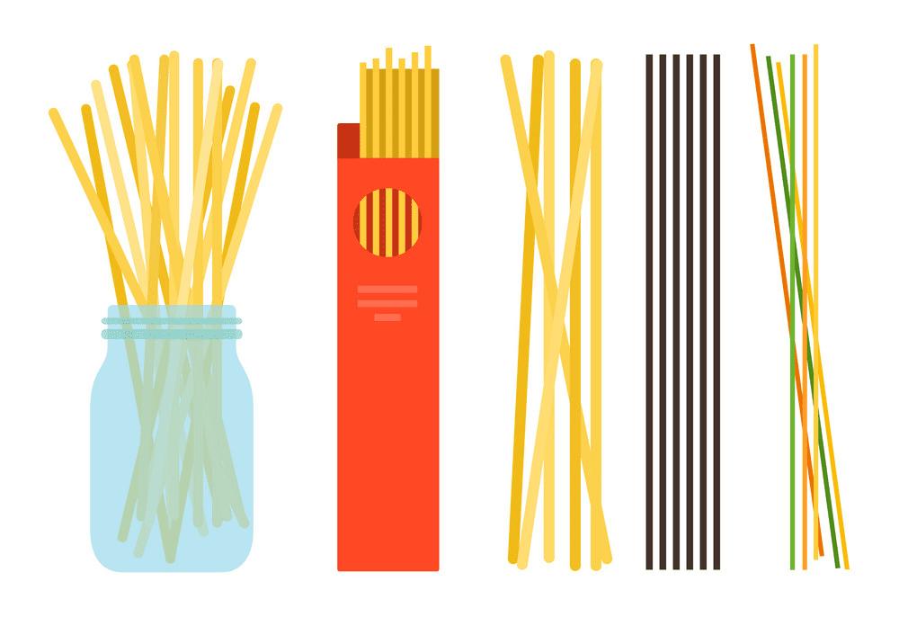 Spaghetti clipart free for kids