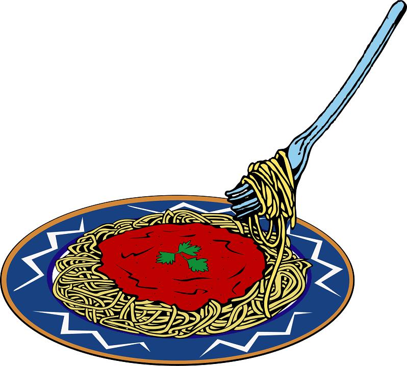 Spaghetti clipart png 1