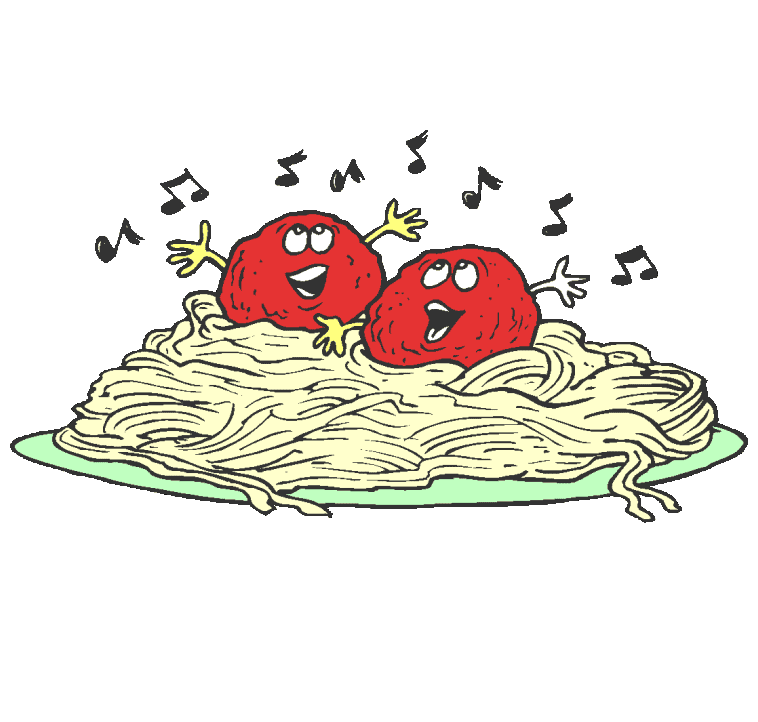 Spaghetti clipart png 2