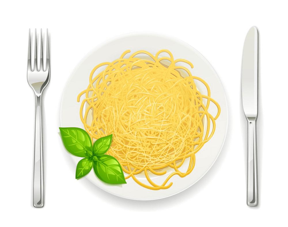 Spaghetti clipart png 3