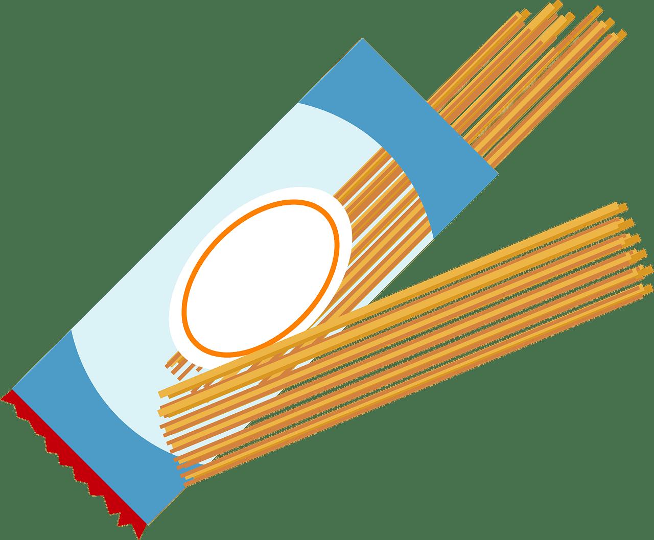 Spaghetti clipart transparent 15