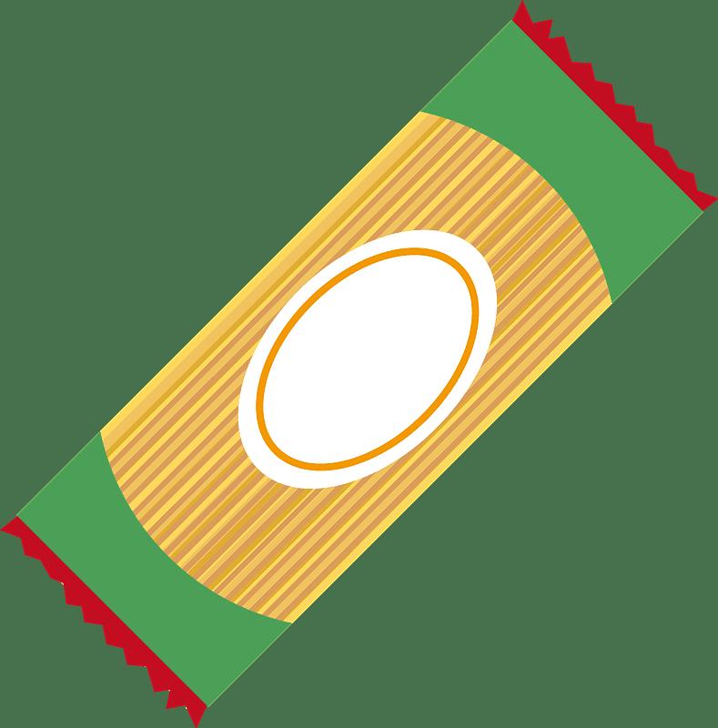 Spaghetti clipart transparent 4