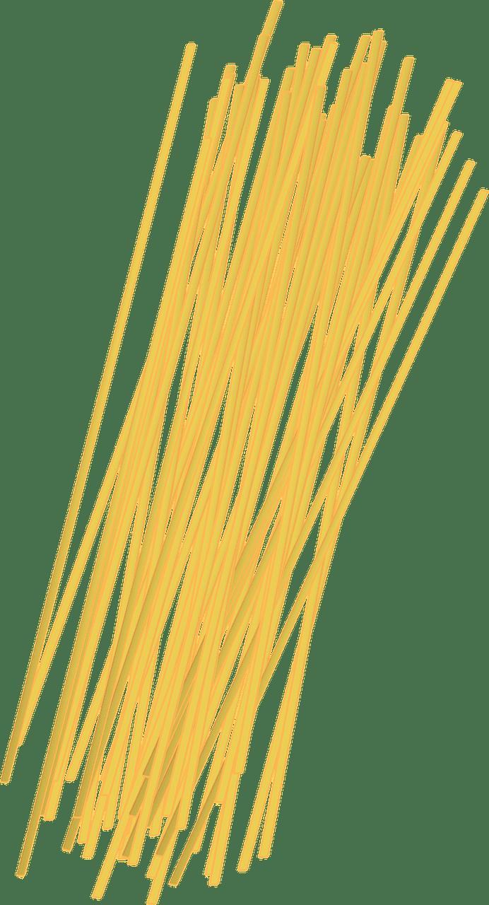 Spaghetti clipart transparent free