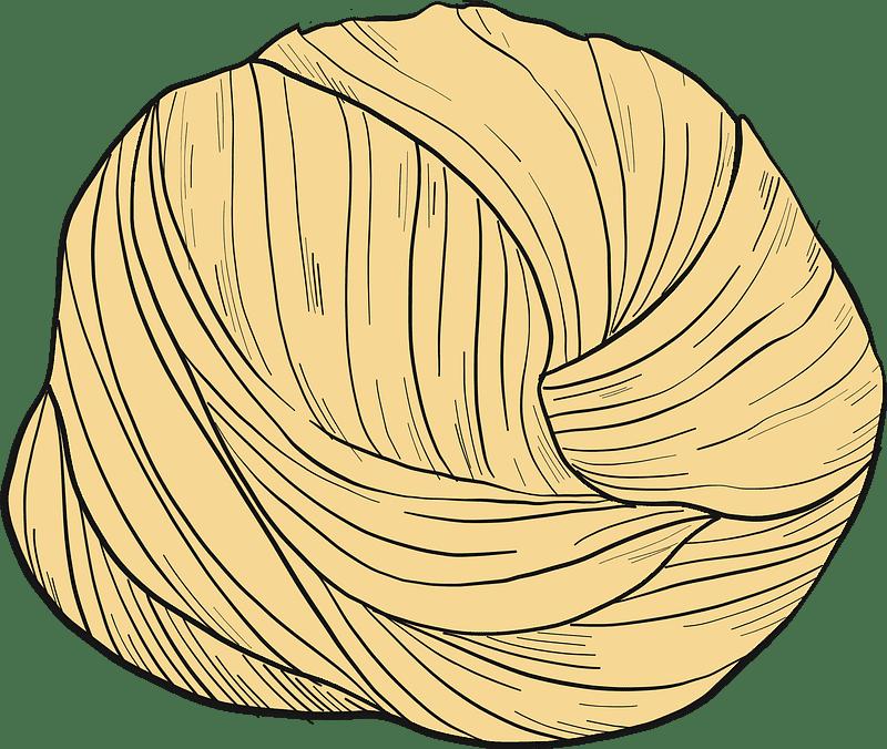 Spaghetti clipart transparent picture