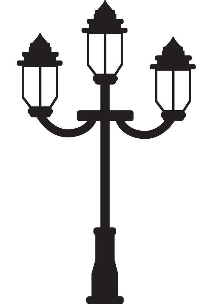 Street Lamp clipart png picture