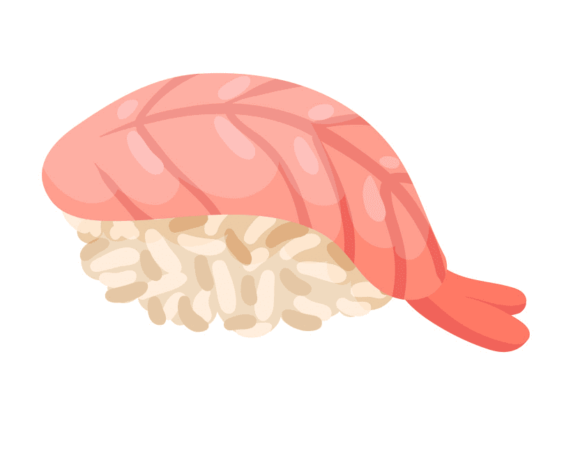 Sushi clipart 5