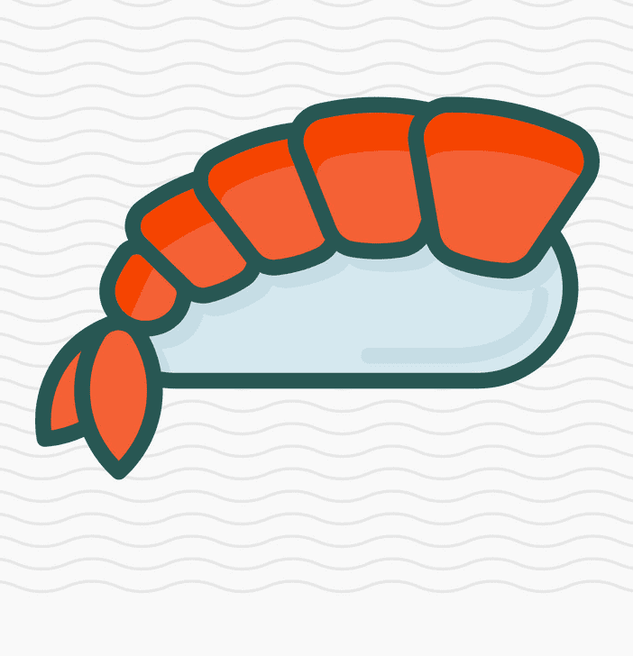 Sushi clipart png 1