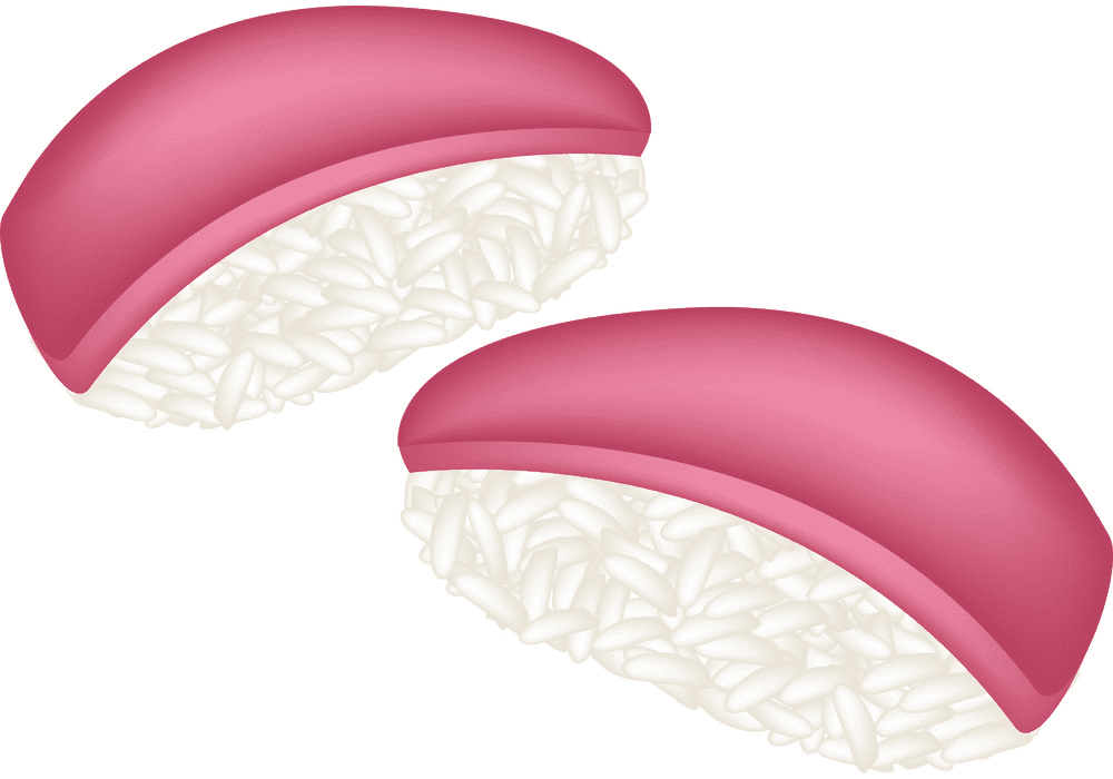 Sushi clipart png 4
