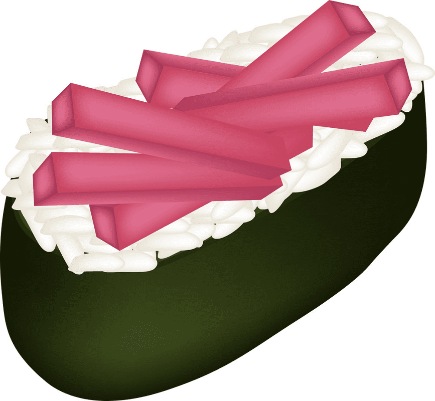 Sushi clipart png 5