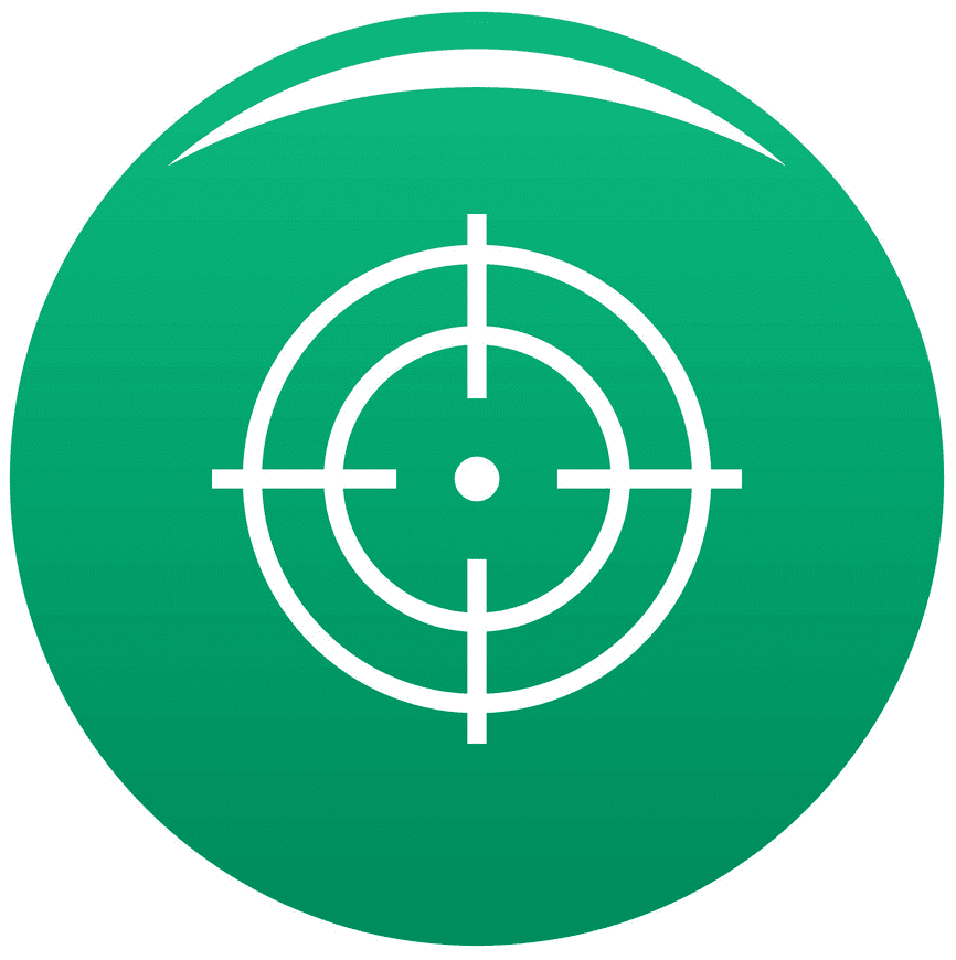 Target clipart free images