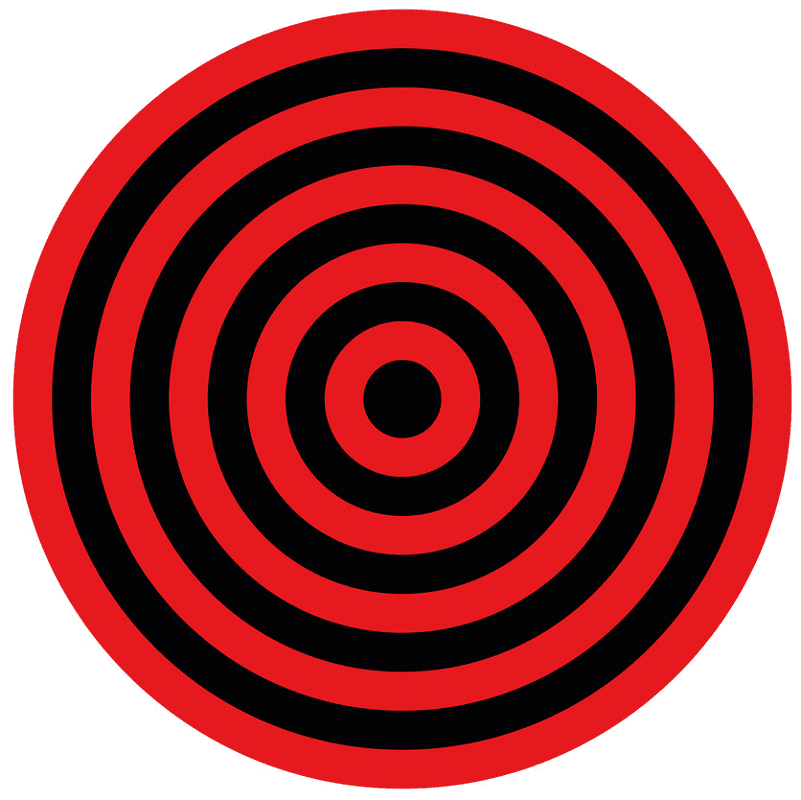 Target clipart free