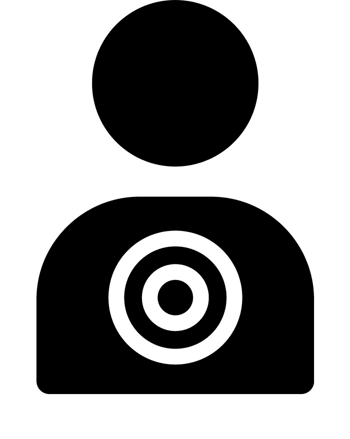 Target clipart images