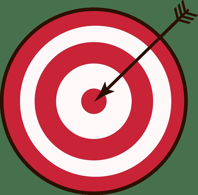 Target clipart transparent 14