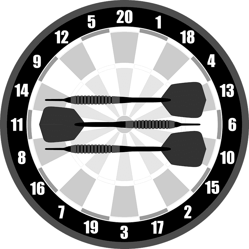 Target clipart transparent 15