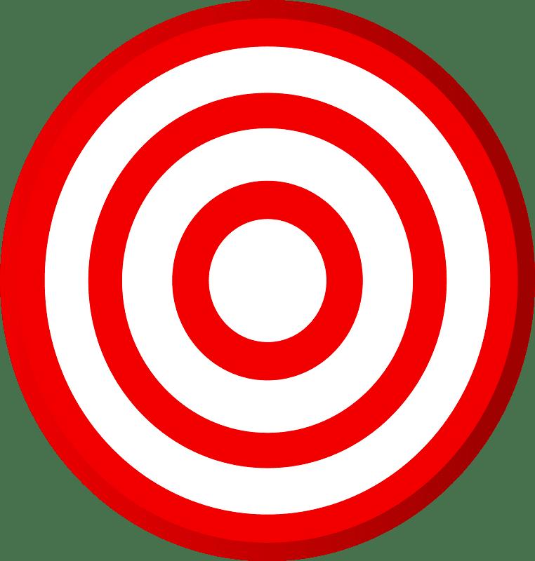 Target clipart transparent 5