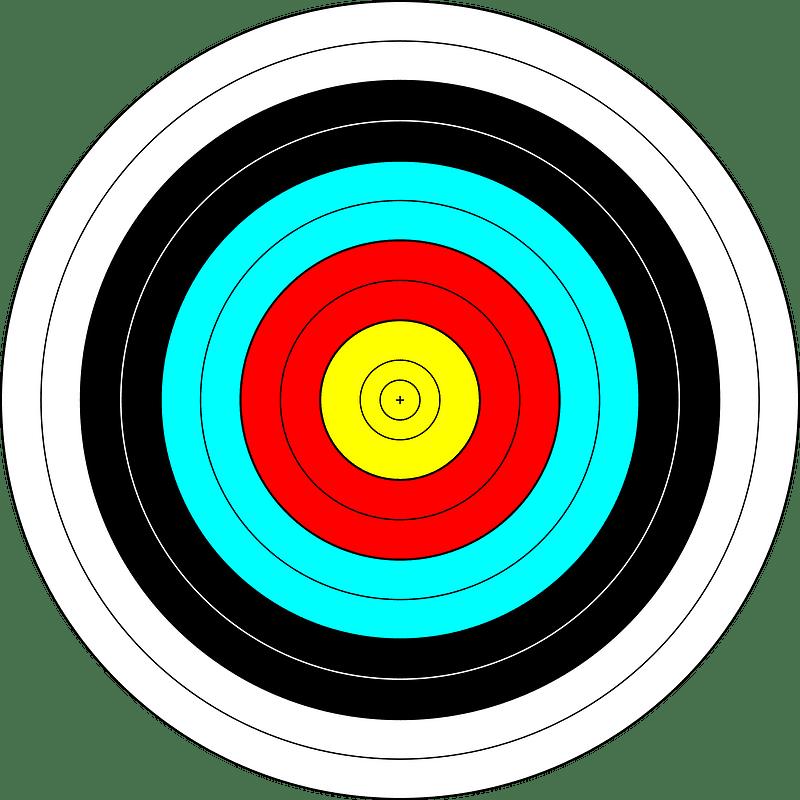 Target clipart transparent 7