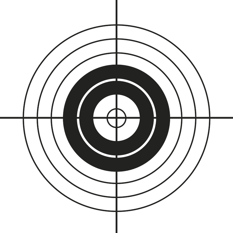 Target clipart transparent 8