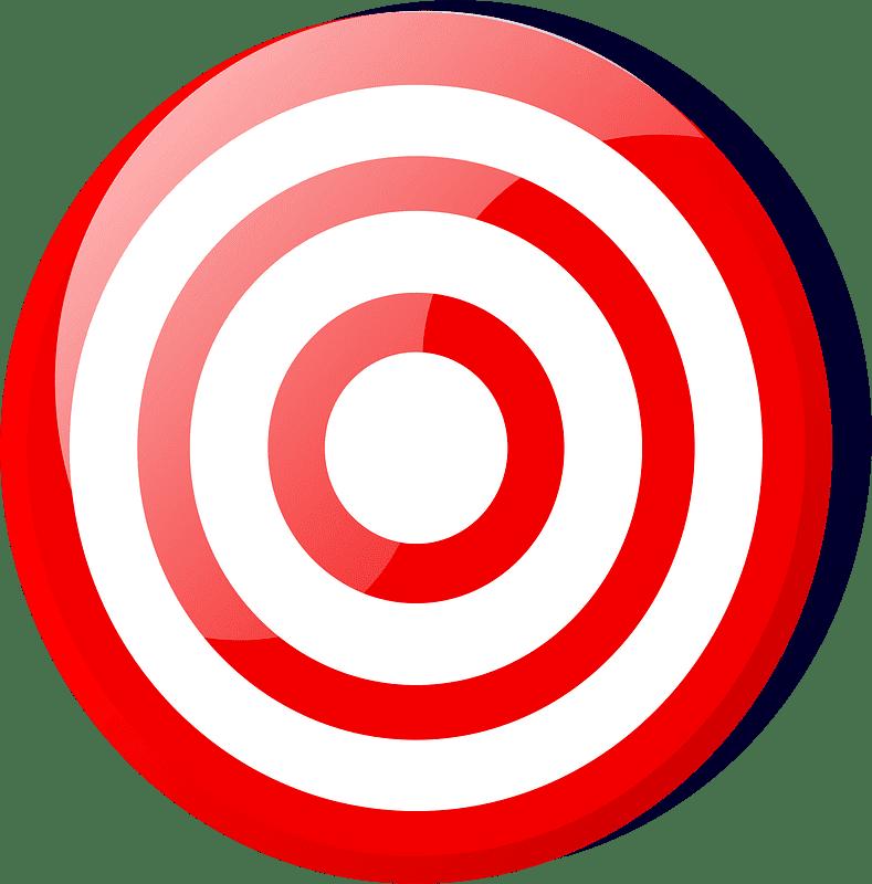 Target clipart transparent 9