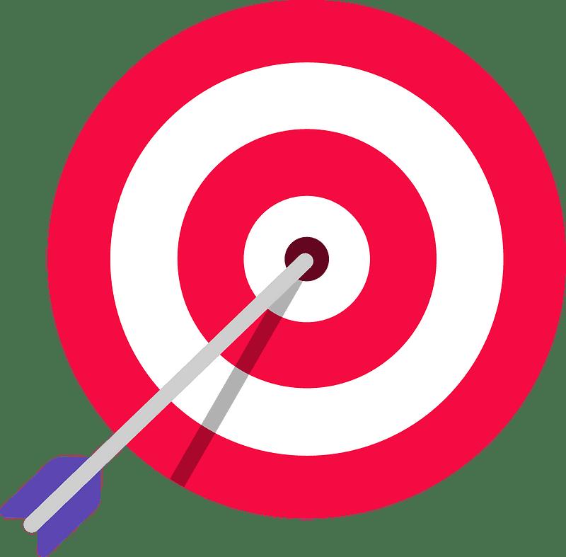 Target clipart transparent background