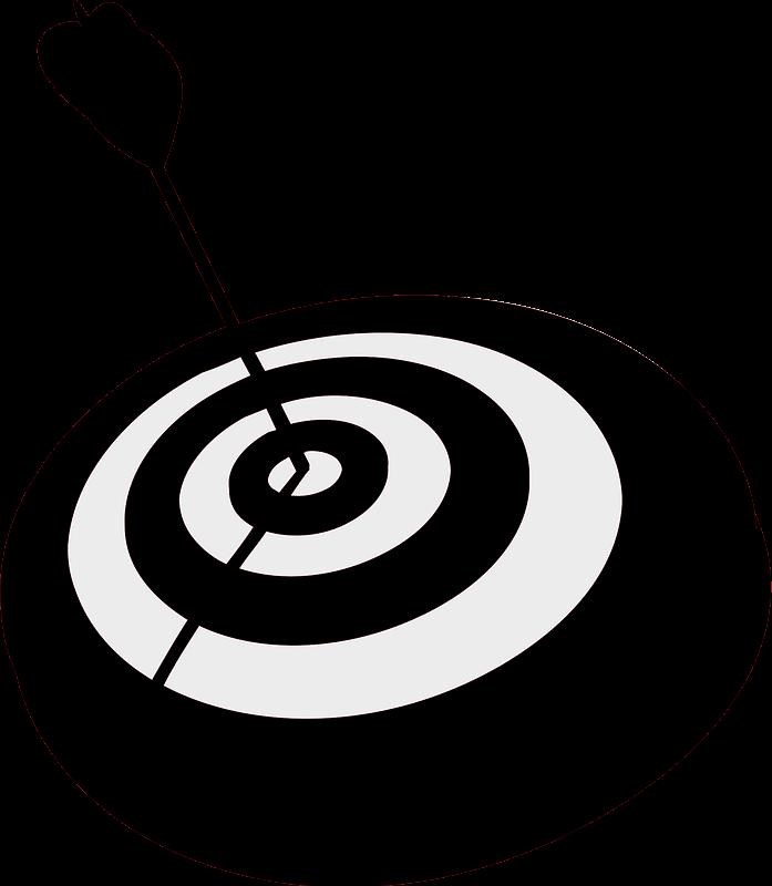 Target clipart transparent images