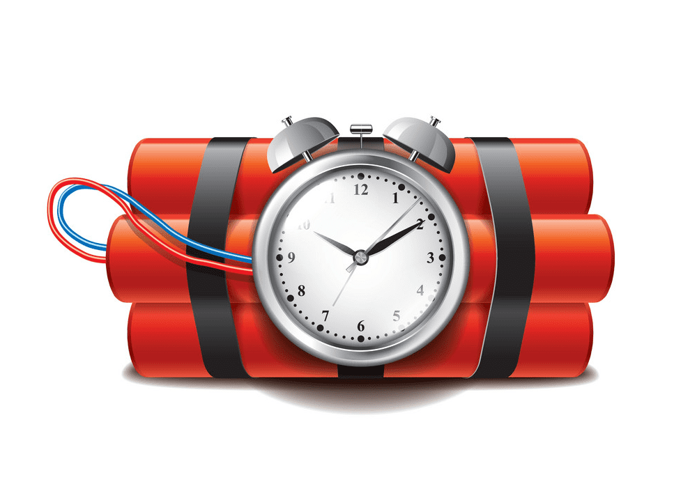 Time Bomb clipart png images