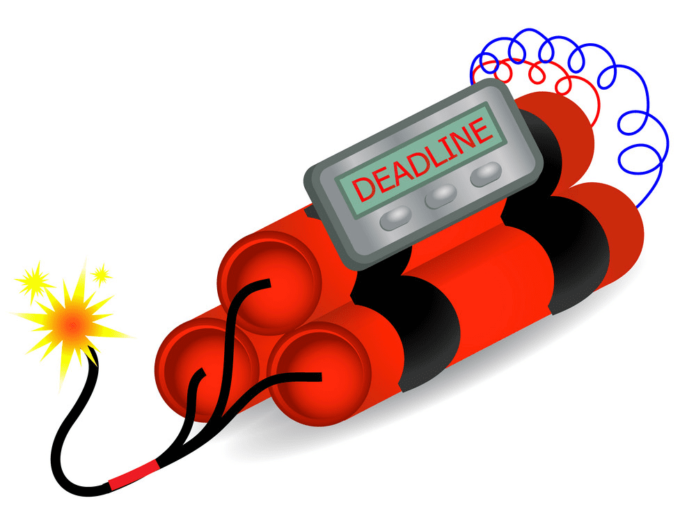 Time Bomb clipart png