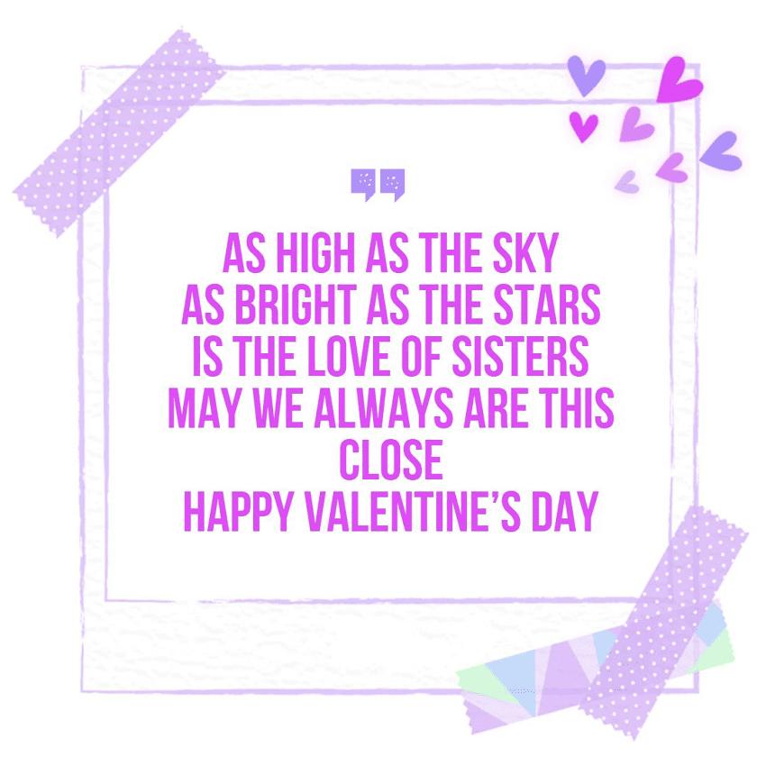 Valentine's Day Wishes 3