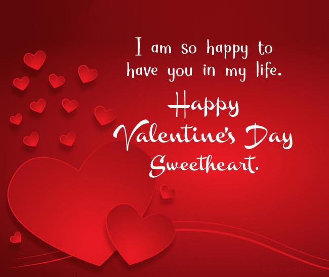 Valentine's Day Wishes 4