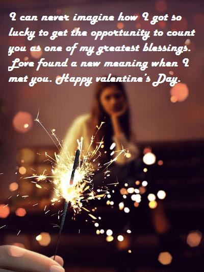 Valentine's Day Wishes 5