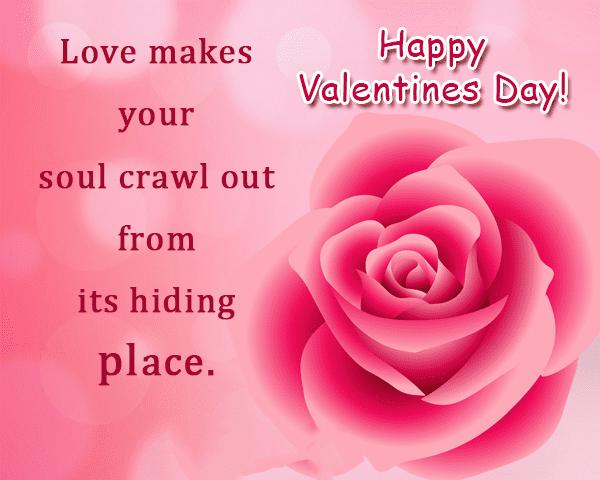Valentine's Day Wishes image 1
