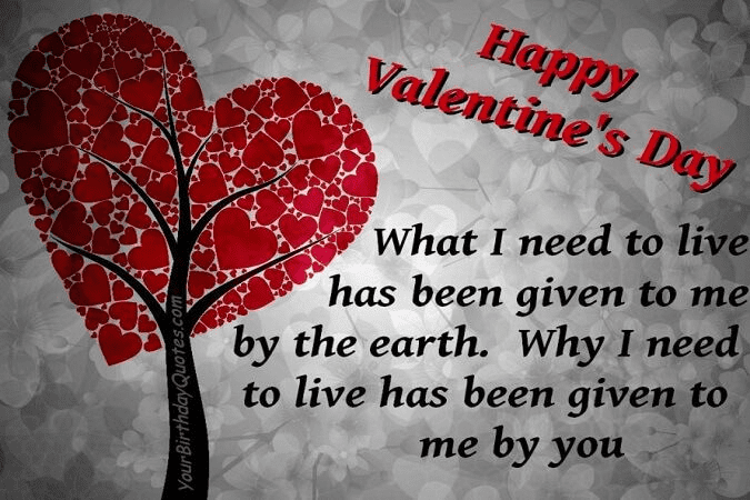 Valentine's Day Wishes picture 3