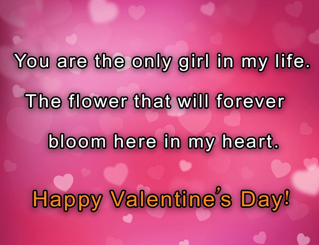 Valentine's Day Wishes picture 5