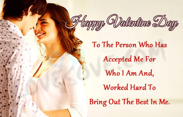 Valentine's Day Wishes picture 6