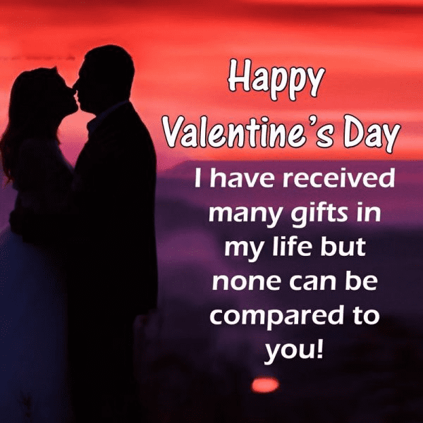 Valentine's Day Wishes png 10