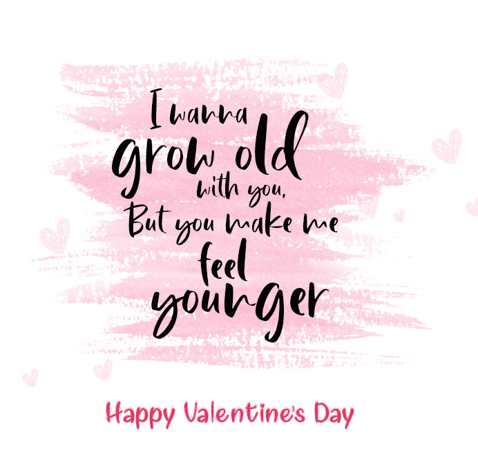 Valentine's Day Wishes png 3