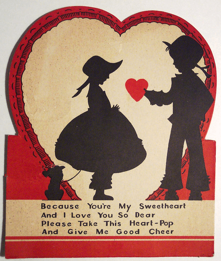 Valentine's Day Wishes png 7